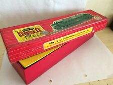 HORNBY DUBLO 2232 CO-CO DIESEL REASONABLE 2 RAIL LOCOMOTIVE RED BOX ONLY