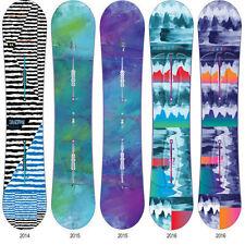 Burton Women's Snowboards