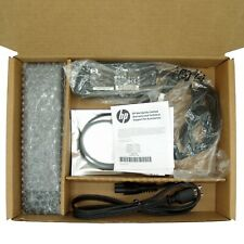 HP Elite 65W Thunderbolt 3 Docking Station Kit