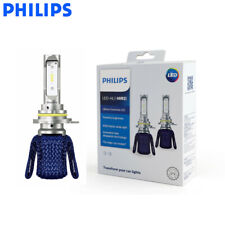 Philips LED 9012 H1R2 11012UEX2 Ultinon Essential Auto Headlight 6000K Lamps 2X