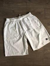 Bjorn Borg White Tennis Camo Shorts Hydro Fit Size L Mens
