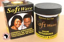 SOFT WAVE HAIR FOOD 100g