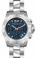 Invicta Men's Speedway Quartz Chrono 200m Stainless Steel Watch 27770
