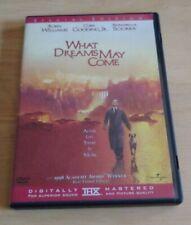 What Dreams May Come (Dvd, 2002) Robin Williams Cuba Gooding Jr