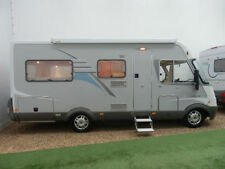 Hymer Manual Campervans & Motorhomes with 2