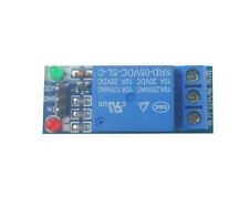 5V Single 1 Channel Relay Module Board Shield For Arduino Raspberry PI FREE SHIP