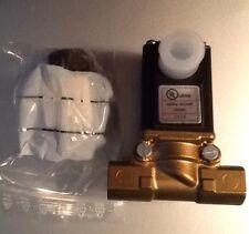 NEW! Getinge Group OEM: 61301609450 Solenoid Safety Check Valve (retail $400)