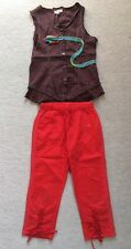 Eliane Et Lena Girls Summer Outfit 5-6 Yrs ⭐️Great Condition⭐️
