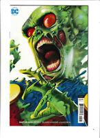 Martian Manhunter DC Comics #2 NM- 9.2 Cover B Josh Middleton Variant 2019