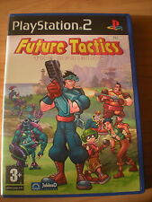 Gioco PS2 Originale ITA Future Tactics The Uprising