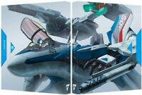 Macross Delta 01 Limited Edition Blu-ray English Subtitles