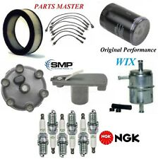 Tune Up Kit Filters Cap Plugs For CHRYSLER NEW YORKER L6; 3.7L 1982