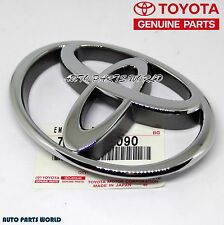 Genuine Toyota 4runner Tacoma T100 Pickup Front Grille Chrome Emblem 75311 35090 Fits 1996 Toyota Tacoma