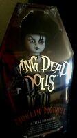Living Dead Doll Series 33 Moulin Morgue-Maitre Des Morts