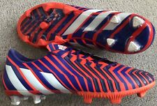 ADIDAS PREDATOR INSTINCT FG FOOTBALL BOOTS UK 9.5