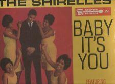 Shirelles Baby It's You Vinyl LP 1962 Stereo Zepter Label