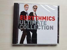 Eurythmics: Ultimate Collection (Album)
