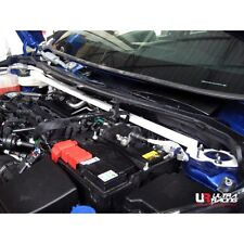 Ford Fiesta MK6 Ultra Racing Front Strut Bar 2 Points 1.6