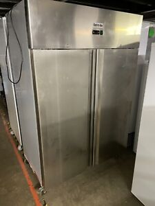 Commercial Fridge-stainless steel refrigerator, Meat Cabinets_GX-GN1200TNV