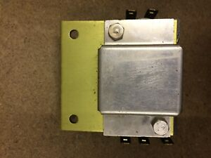 Rolls Royce Silver Shadow II Genuine Instrument Cluster Dimmer Unit