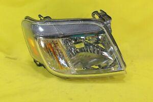 ✈️ 08 09 10 11 Mercury Mariner Right Passenger RH Headlight OEM *2 TABS DAMAGED*