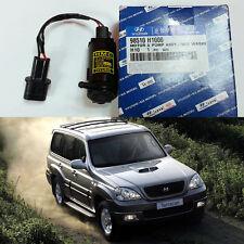 Washer Motor Pump for Hyundai Terracan (2001-2006) GENUINE OEM 98510H1000