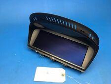 09-13 BMW E90 E91 E92 E60 E61 E63 E64 HIGH RESOLUTION NAVIGATION SCREEN LCD CIC