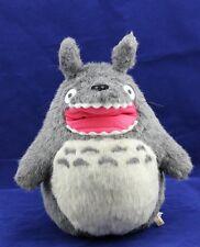 TOTORO ANIME MOVIE PLUSH GRIN SMILE SOFT TOY LARGE