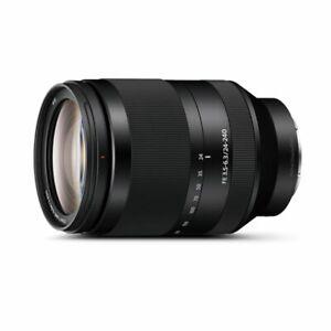 Sony NEW - SEL24240 - Full Frame E-Mount FE 24-240mm F3.5-6.3 OSS Lens