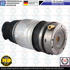 OE QUALITY AIR SPRING REAR AUDI A6 ALLROAD 2006/11