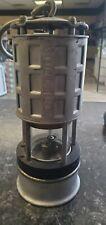 Vinatage KOEHLER MSHA 209 Miner Safety Lamp