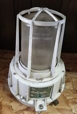 Pyle-National HMX Explosion Proof Light Fixture Lamp H-39  18JS-1640-G3