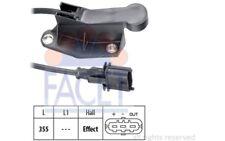 FACET Sensor, posición arbol de levas OPEL ASTRA CORSA VECTRA ZAFIRA 9.0317