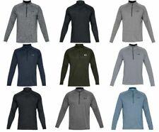 Under Armour 1328495 Men's Ua Tech 2.0 1/2 Zip Ls Tee Shirt Long Sleeve T-Shirt