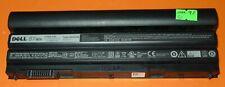 New listing Genuine Dell Latitude E5520 E5530 E5420 E6430 87Wh Laptop Battery 9F77K Nhxvw