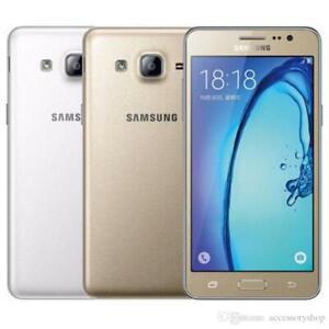 New Samsung Galaxy On5 SM-G5500 GSM Dual SIM Unlocked 4G Capable Sealed Box