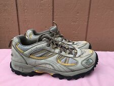The North Face Mens Hiking Leather Sneakers Shoes US Sz 11.5
