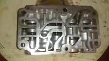 John Deere 4020 Transmission Shift Valve Housing AR52335