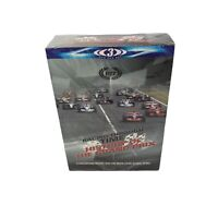 History of the Grand Prix 3 Disc DVD Box Set Sealed F1 Formula One  racing