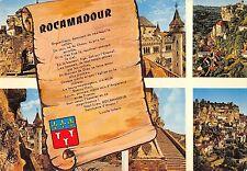 BR50127 Rocamadour site de france      France