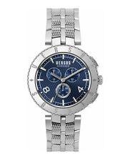 Versus Versace Mens Logo Gent Chrono Watch S76130017