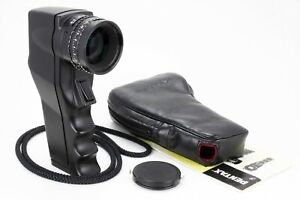 Nice Pentax Digital (LED) Spotmeter with inst book, case, strap, cap, battery