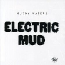 Muddy Waters - Electric Mud [New CD]