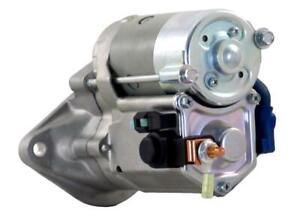NEW GEAR REDUCTION STARTER FITS JAGUAR MARK XJ6 XK120 XK140 104 TOOTH FLY WHEEL