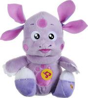 """Luntik Russian Talking Plush Stuffed Toy Cartoon Sings Talks 6.3"""" Лунтик"""