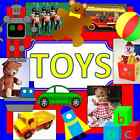 TOYS topic resources TO PRINT - Games, Victorians, KS1, EYFS, Old and New Toys