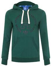 adidas Hooded Sweats Graphic Sweatshirts for Men