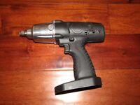 Mac Tools 1/2 Drive - 19.2V  Cordless Impact Wrench CI19212 BARE TOOL