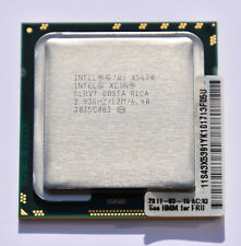 Intel Xeon X5670 SLBV7 2.93GHz 6 Core 12M Cache 6.40 GT/s Intel QPI