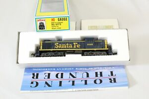 CH Atlas 8172 RSD 4/5 Diesel Santa Fe #2125